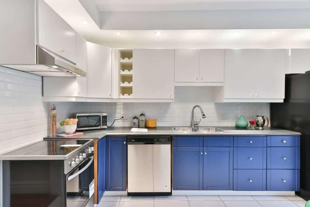 tile kitchen flooring