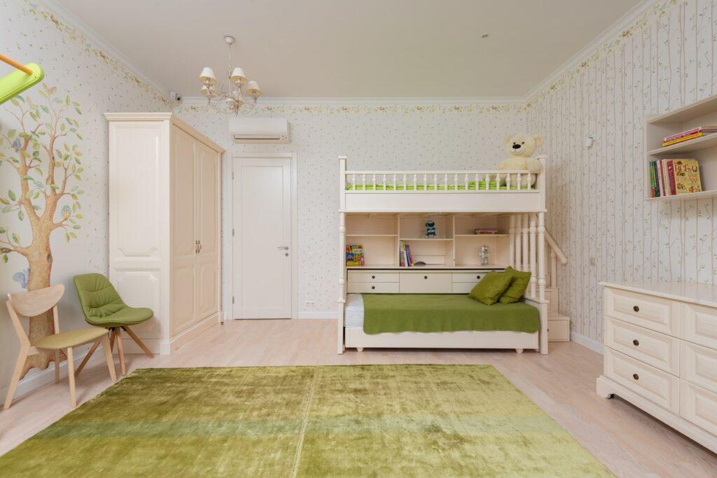 factors kids bedroom decor