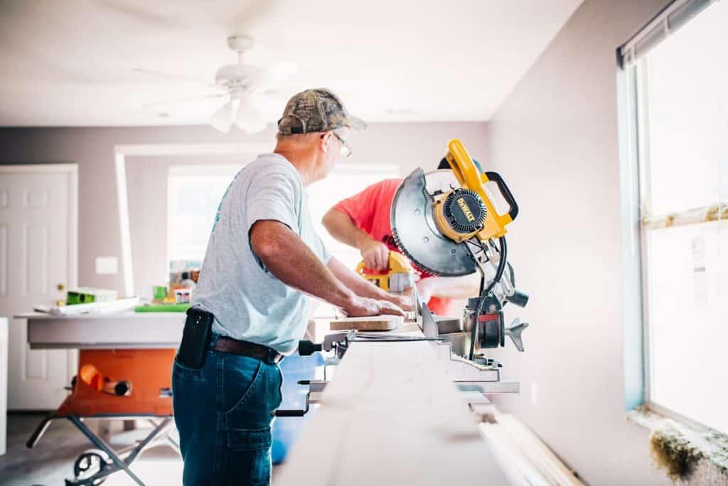 hire expert contractor