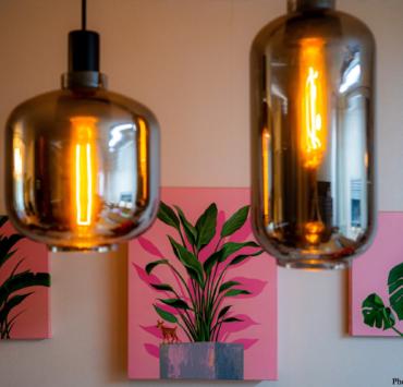 home lighting tips
