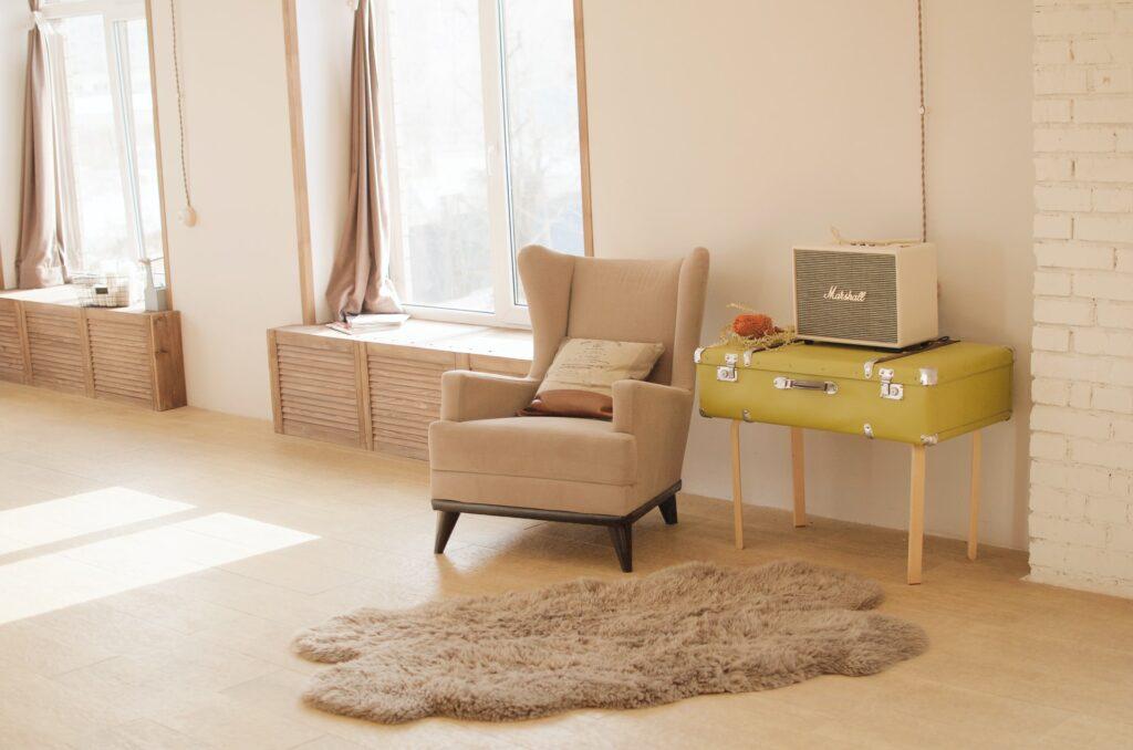 layer home interior