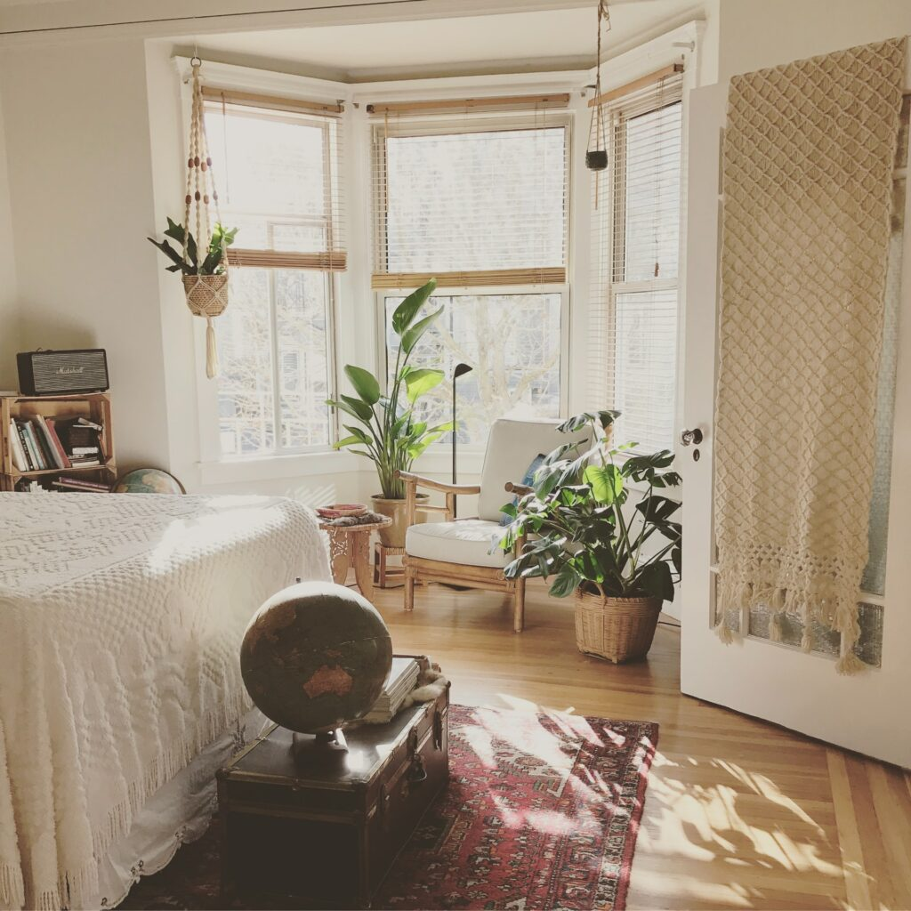 natural light home