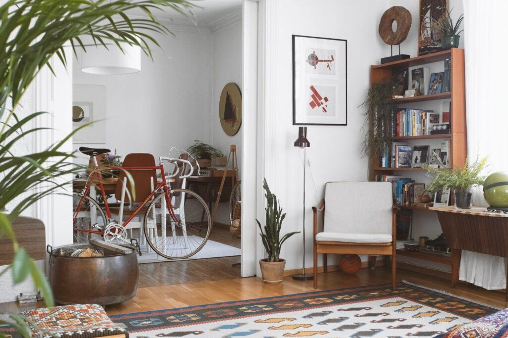origin mid-century modern home