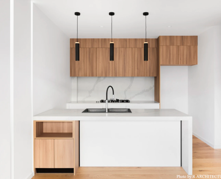 paint wood cabinets