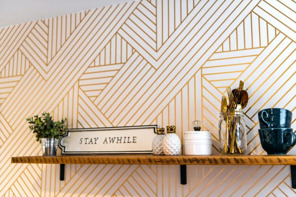 pattern home design