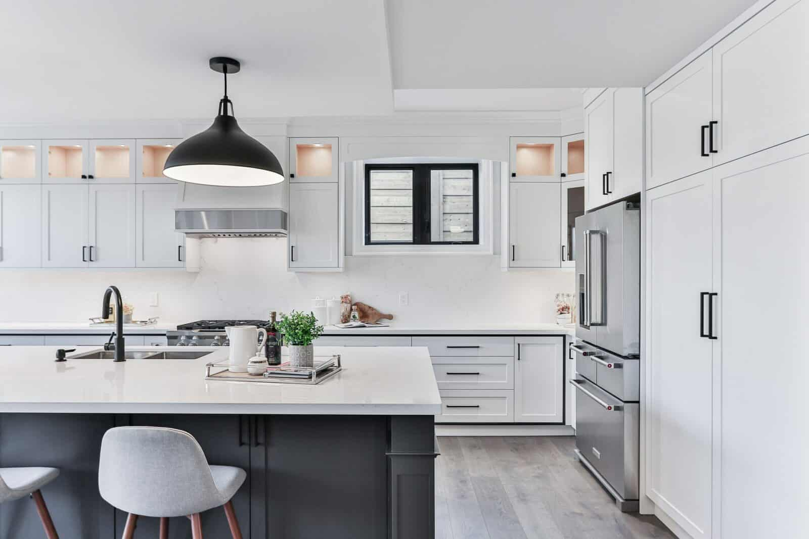 remodeling companies Centreville