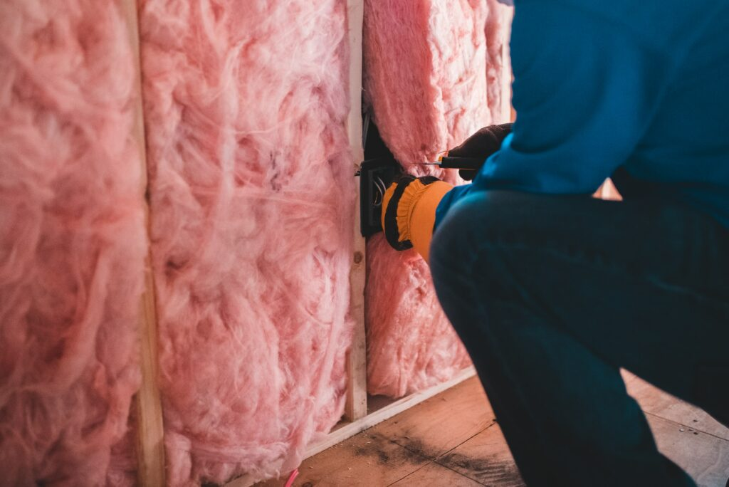 sustainable home insulation