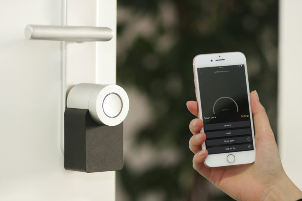 understand home security system