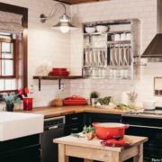 boho kitchen remodel ideas