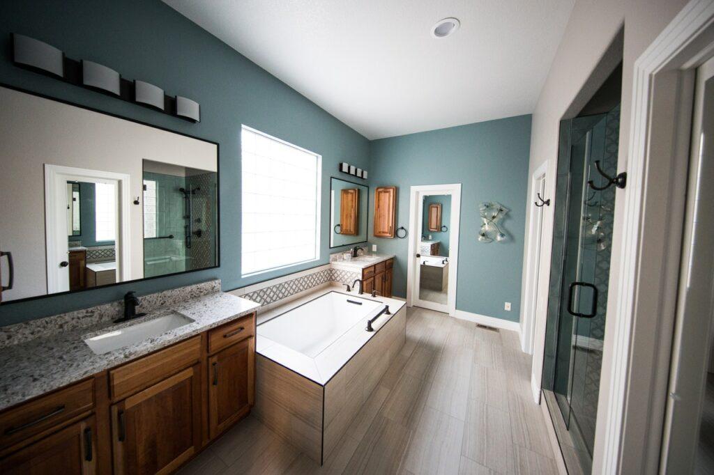 save bathroom remodel costs