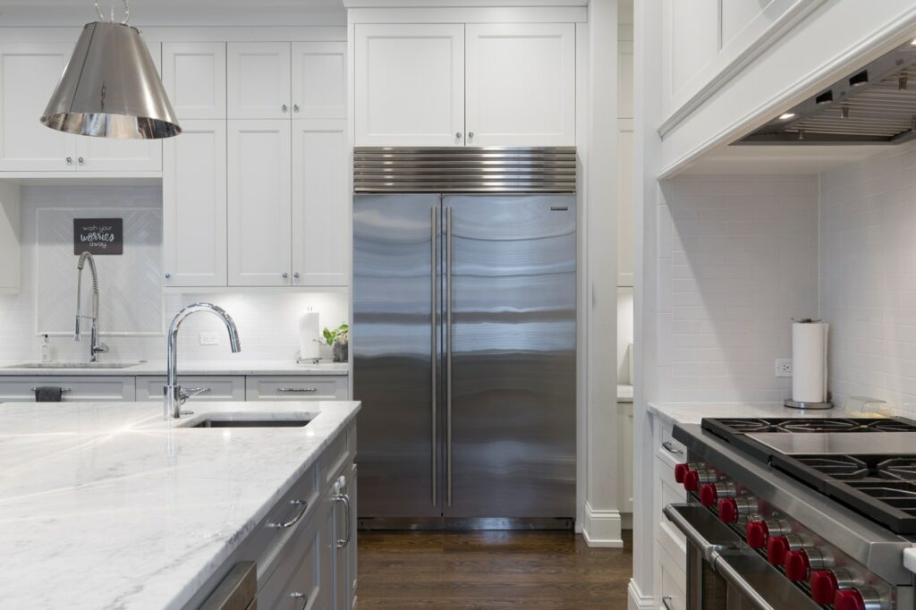 save kitchen appliances