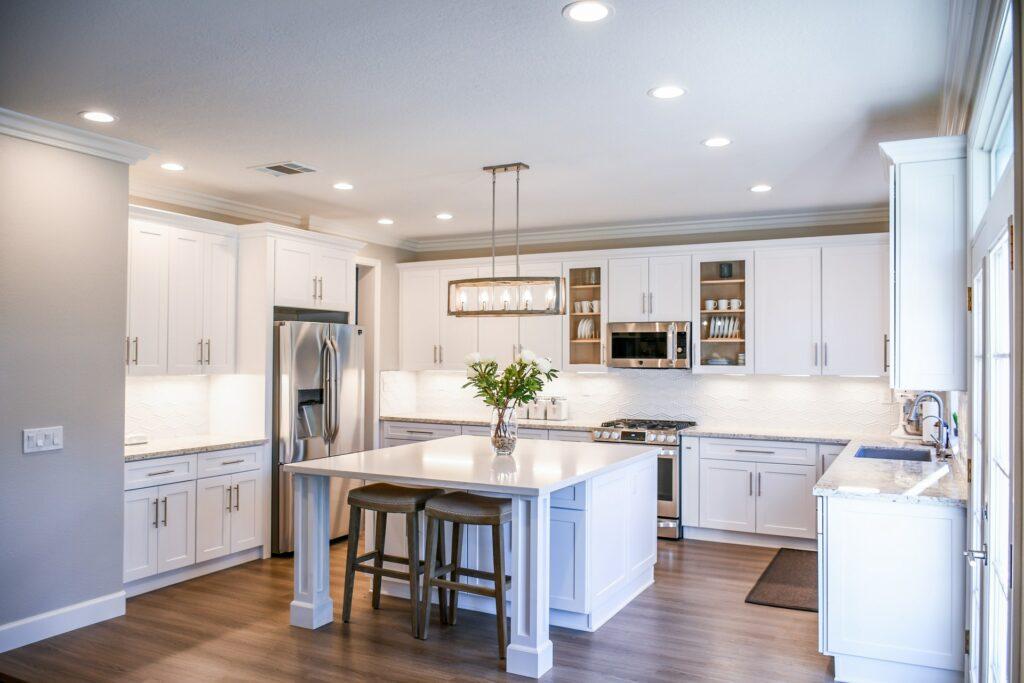 Top remodeling company in Hampton VA