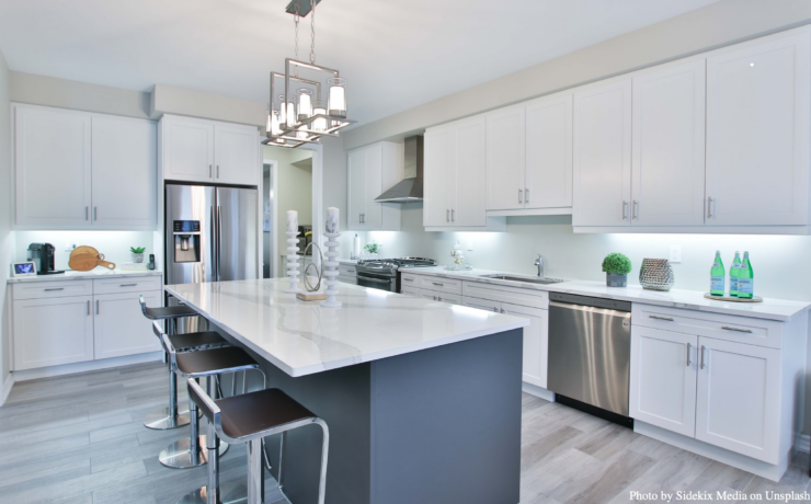 top remodeling companies in Falls Church